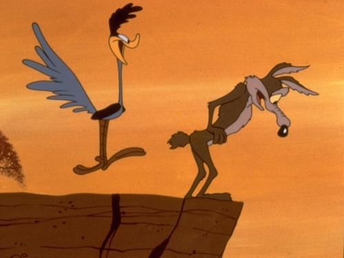 bip bip coyote