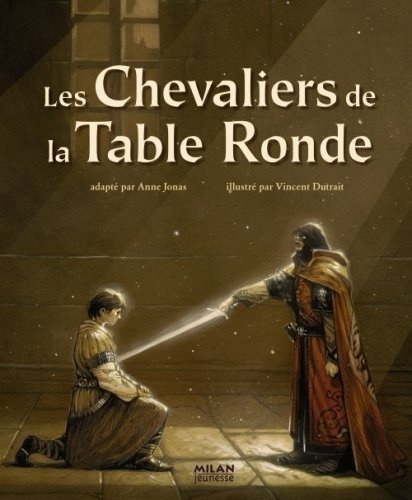 Valentins et valentines au cdi cinephiledoc - Les chevaliers de la table ronde livre ...