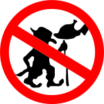 Do not feed troll. Source : Wikipédia. Auteur : Sam Fentress