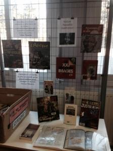 Exposition Nelson Mandela