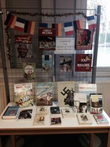 Expo journée amitié franco allemande