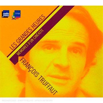 Entretiens Truffaut Radio
