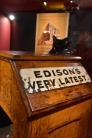 La toute dernière nouveauté d'Edison, on se l'arrache...