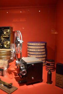 Les Misérables de 1 à 6... et Le Cabinet du docteur Caligari